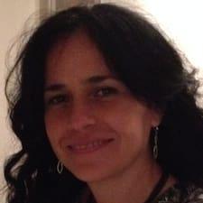 Maria De Lourdes的用戶個人資料
