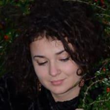 Anastasija Brugerprofil