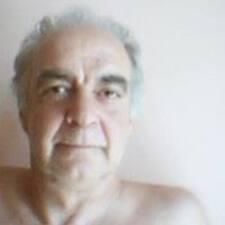 Vasilis Pazianosさんのプロフィール