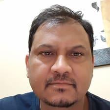 Профиль пользователя Deepak
