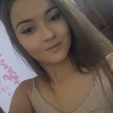 Profilo utente di Nathália
