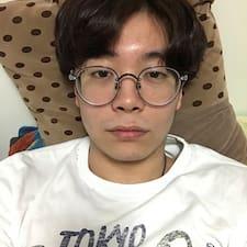 承烨 User Profile