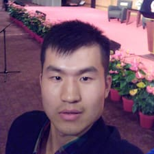 Профиль пользователя Huiyang