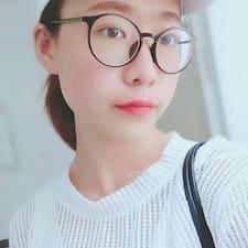 Profil utilisateur de 韩韩