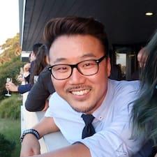 Jae User Profile