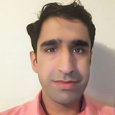 Profilo utente di M Bilal