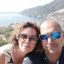 Alessandro E Barbara felhasználói profilja