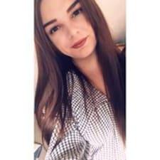 Cloé Kullanıcı Profili