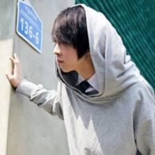 松 User Profile