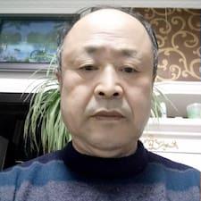 Henkilön 大伟 käyttäjäprofiili