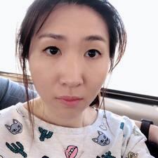Notandalýsing Yue