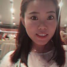 红宇 felhasználói profilja