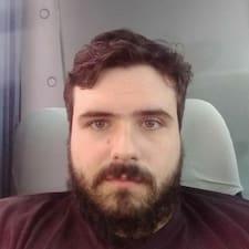 Daniel Gustavo felhasználói profilja