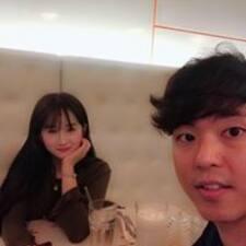 Hwanhee的用戶個人資料