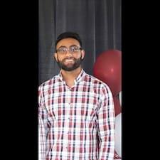 Jathu felhasználói profilja