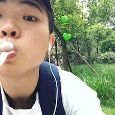 Henkilön 俊翔 käyttäjäprofiili