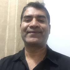 Zaman User Profile