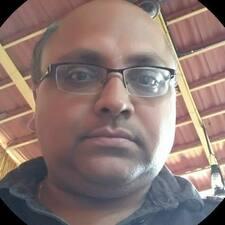 Profil utilisateur de Kaushal