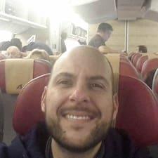 Angelo Luigi Kullanıcı Profili