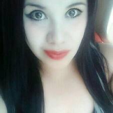 Andrea Rebeca - Profil Użytkownika