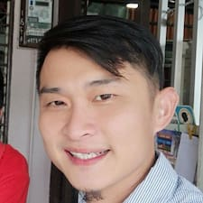 Chin Kiat User Profile