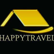 Profil korisnika Happy Travel