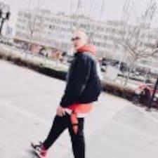 Профиль пользователя 福帅