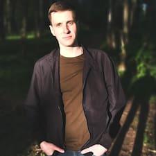 Profil Pengguna Чекменев