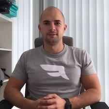 Profil utilisateur de Tsvetoslav