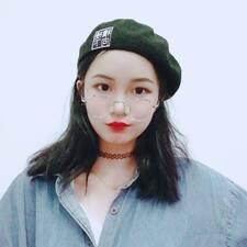 谷萌 User Profile