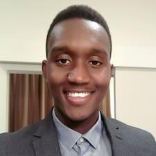 Profil utilisateur de Boubakar
