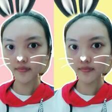 思娟 User Profile