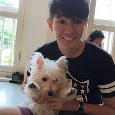 Профиль пользователя Chih Siong