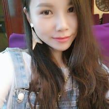 Profil Pengguna 东东
