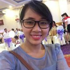 Profil Pengguna Huyền