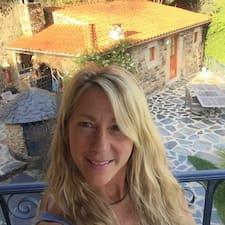 Profil utilisateur de Frances Ruth