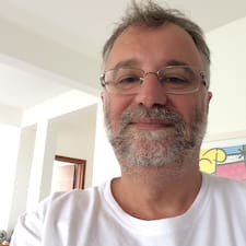 Användarprofil för Paulo Eduardo Martins
