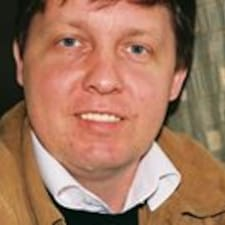 Lozhnikov Brukerprofil