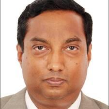 Profil utilisateur de Surendran