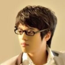 Yiheng User Profile