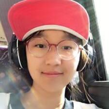 Gebruikersprofiel Jiayu
