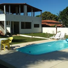 Профиль пользователя Hostel Casa De Elson