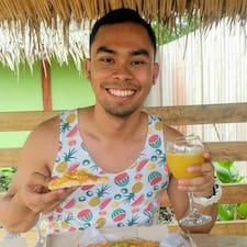 Gregorio Jr Kullanıcı Profili