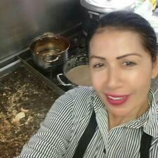 โพรไฟล์ผู้ใช้ Susana