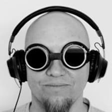 Profilo utente di Ralf