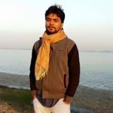 Darpit User Profile