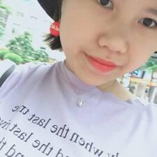Perfil de usuario de 琪琦