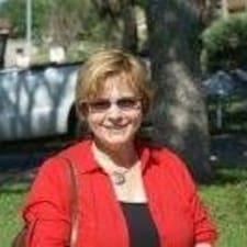 Profil korisnika V Ruth