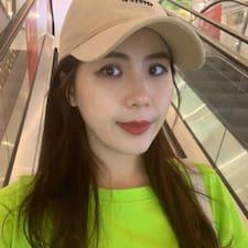 Profil utilisateur de 金丹