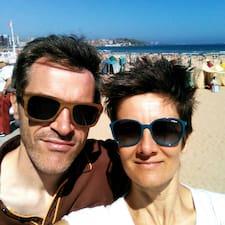 Celia & Jeroen User Profile